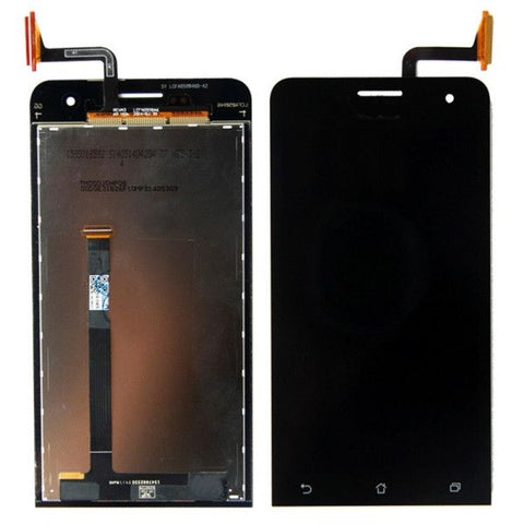 iPartsBuy High Quality LCD Display + Touch Screen Digitizer Assembly Replacement for ASUS Zenfone 5 / A500CG