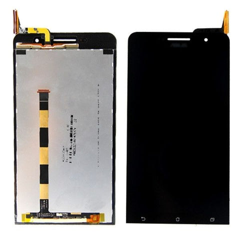 iPartsBuy High Quality LCD Display + Touch Screen Digitizer Assembly Replacement for ASUS Zenfone 6 / A600CG