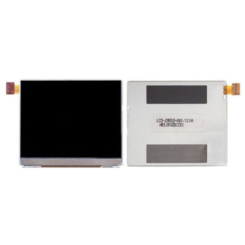 iPartsBuy LCD Screen Replacement for BlackBerry Bold 9790