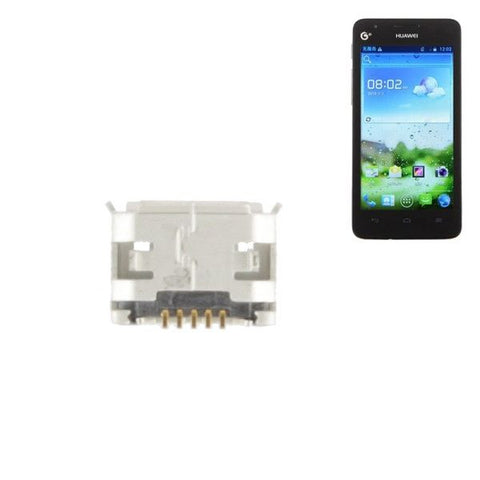 High Quality Tail Connector Charger for Huawei G510