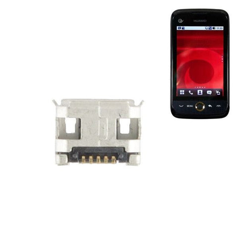 High Quality Tail Connector Charger for Huawei C8600