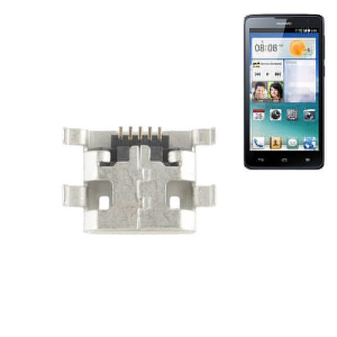 High Quality Tail Connector Charger for Huawei C8816
