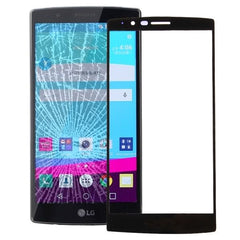 iPartsBuy Front Screen Cover Plate / Outer Glass Lens for LG G4 / H818