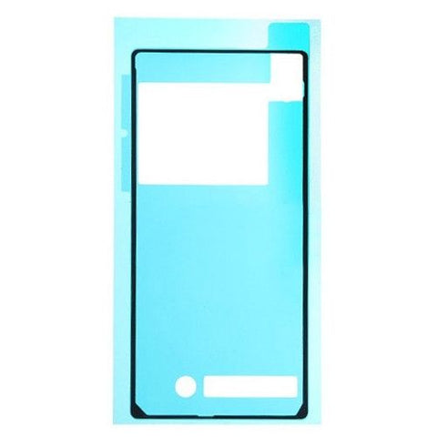iPartsBuy Battery Back Cover Adhesive Sticker for Sony Xperia Z2 / D6503 / D6502 / D6543