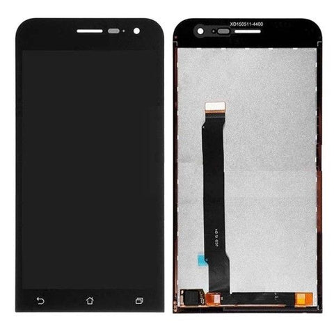 iPartsBuy LCD Screen + Touch Screen Digitizer Assembly for Asus Zenfone 2 / ZE500CL