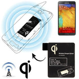 Wireless Charger Receiver Module for Samsung Galaxy Note III / N9000(Black) - Zasttra.com