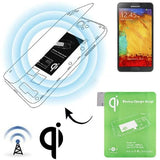 Wireless Charger Receiver Module for Samsung Galaxy Note III / N9000(Green) - Zasttra.com