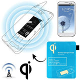 Wireless Charger Receiver Module for Samsung Galaxy S III / i9300(Blue) - Zasttra.com