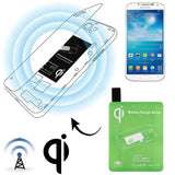 Wireless Charger Receiver Module for Samsung Galaxy S IV / i9500(Green) - Zasttra.com