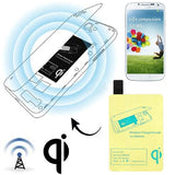 Wireless Charger Receiver Module for Samsung Galaxy S IV / i9500 - Zasttra.com