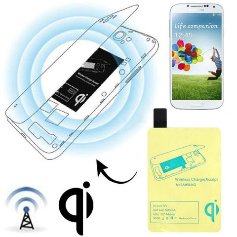 Wireless Charger Receiver Module for Samsung Galaxy S IV / i9500