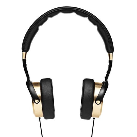 Xiaomi Mi Headphone 50mm Beryllium Diaphragm Stereo Earphone with Microphone(Black and Gold)