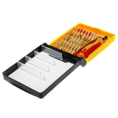 32 in 1 Iron Spider Precision Electronics Screwdriver Set