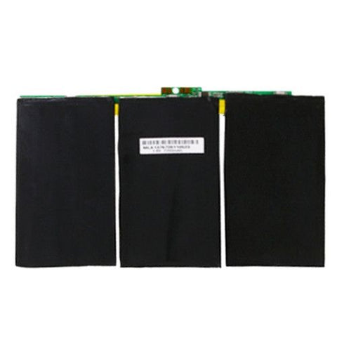 iPartsBuy Battery for iPad 2(Black)