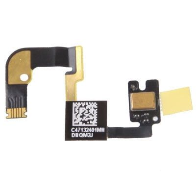 Original Repair Part of Microphone Mic Flex Cable for iPad 4