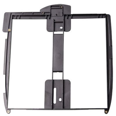 Battery Frame for iPad(Black)