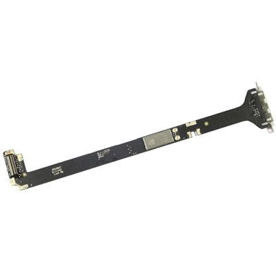 Original Replacement Tail Bolt Flex Cable for iPad