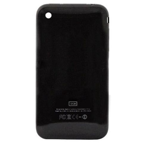 Replacement Back cover for iPhone 3GS 32GB(Black)