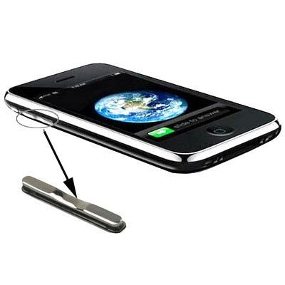 High Quality Volume Key for iPhone 3G/3GS