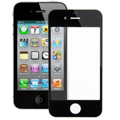 Replacement LCD Mirror for iPhone 4 & 4S(Black)