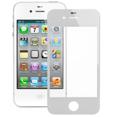 Replacement LCD Mirror for iPhone 4 & 4S(White)