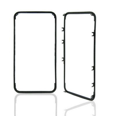 OEM Version Replacement LCD Frame for iPhone 4(Black)