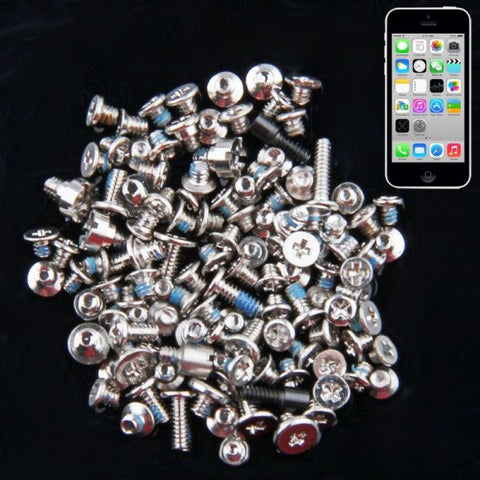 Full Screw Set for Repair iPhone 5C