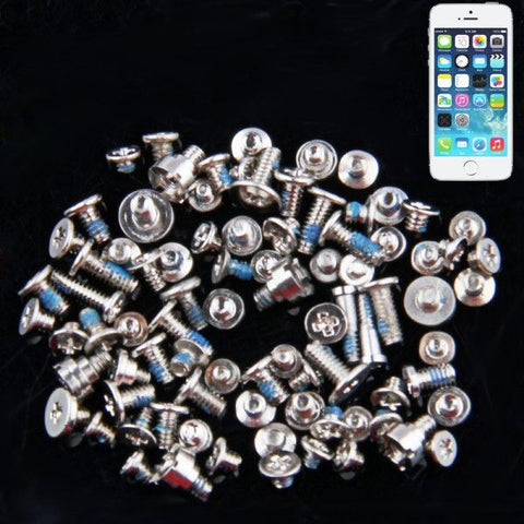 Full Screw Set for Repair iPhone 5S