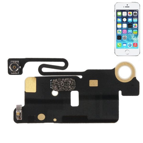 High Quality Wifi Flex Cable Ribbon for iPhone 5S(Black)