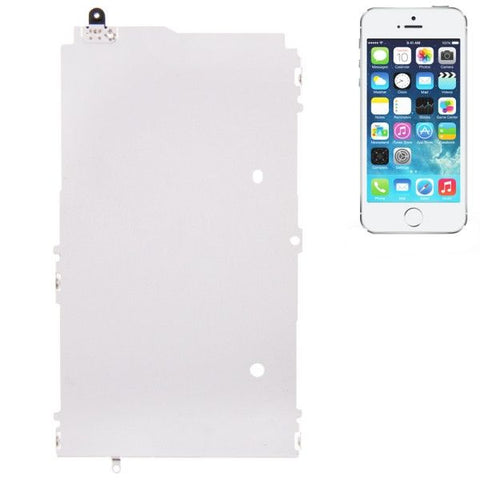 Replacement Iron LCD Middle Board for iPhone 5S(Silver)