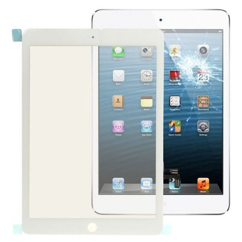 Original Digitizer Touch Panel for iPad Air(White)