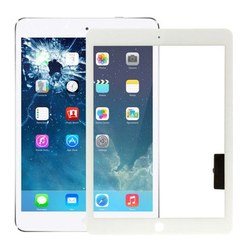 Replacement Touch Panel for iPad Air(White)