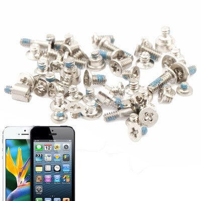 Screws Full Screw Set for Repair iPhone 5