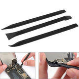 BAKU 3 in 1 Anti-static Pry Bar Opening Repair Tools / Flexible Flat Cable Dedicated Kit - Zasttra.com