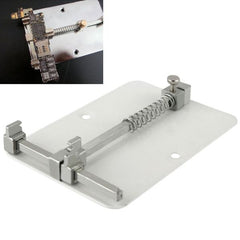 BAKU Stainless Steel Mobile Phone PCB Holder, Support Card Repair (BK-687)