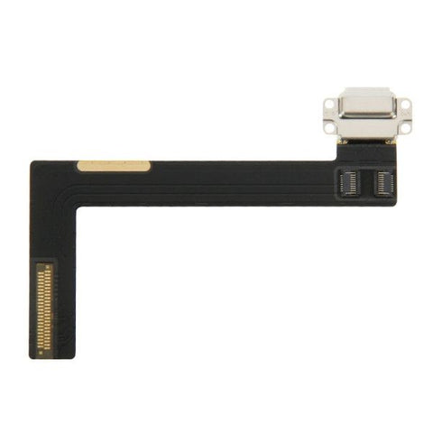 iPartsBuy Charging Port Flex Cable Ribbon for iPad Air 2 / iPad 6