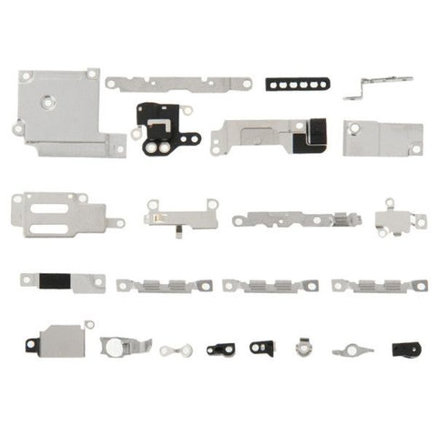 iPartsBuy Inner Retaining Bracket Set for iPhone 6, 23 pcs/set