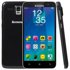 Original Lenovo A8 / A806 16GB, Network: 4G, 5.0 Inch Android 4.4 MTK6592 + MTK6290 Octa Core 1.7GHz, RAM: 2GB(Black)