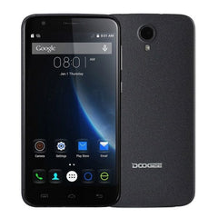 DOOGEE Valencia 2 Y100 Plus 16GB, 5.5 inch OGS Lamination Screen Android 5.1 MT6735 Quad Core 1.0GHz, RAM: 2GB, Network: 4G(Black)
