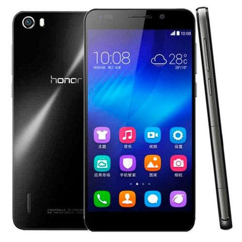 Huawei Honor 6 16GB (Black)