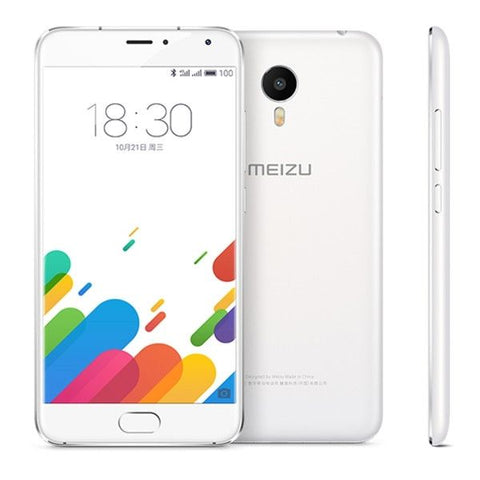 MEIZU M1 Metal 16GB(White)