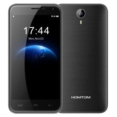 HOMTOM HT3 8GB, Network: 3G, 5 inch Android 5.1 MTK6580A Quad Core 1.3GHz, RAM: 1GB