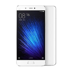 Xiaomi MI5 Smart Phone 32GB, Network: 4G, 5.15 inch MIUI 7.0 Snapdragon 820 Quad Core 1.8GHz, RAM: 3GB(White)