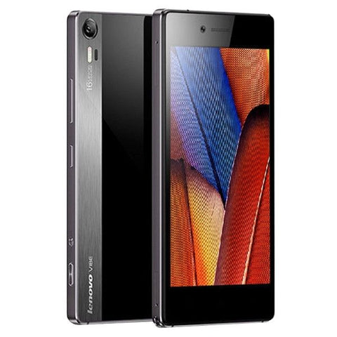 Lenovo Vibe Shot / Z90-7 32GB, Network: 4G, 5 inch Android 5.0 MSM8939 Octa Core, RAM: 3G(Black)