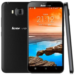 Lenovo A916 8GB, Network: 4G, 5.5 inch Android 4.4 MT6592M + 6290, 8 Core 1.4GHz, RAM: 1GB(Black)