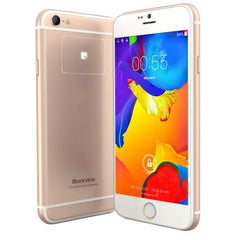 Blackview Ultra A6 8GB, Network: 3G, 4.7 inch Android 4.4 MTK6582M Quad Core 1.3GHz, RAM: 1GB(Gold)