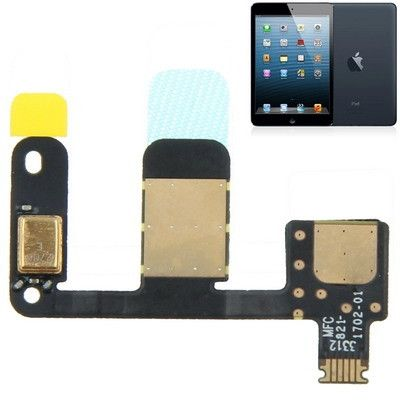Original Repair Part of Microphone Mic for iPad mini