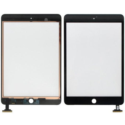 OEM Version Touch Panel for iPad mini / mini 2 Retina(Black)