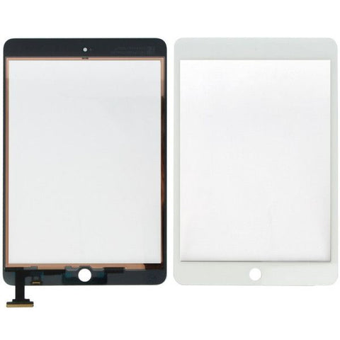 OEM Version Touch Panel for iPad mini / mini 2 Retina(White)