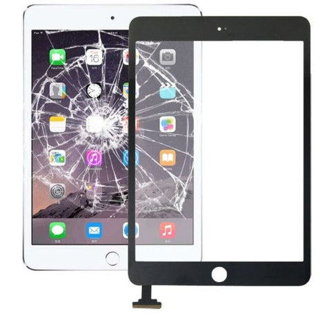 Replacement Touch Panel for iPad mini 3(Black)